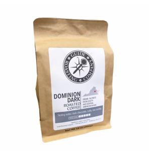 Dominion Dark Blend – dark roast
