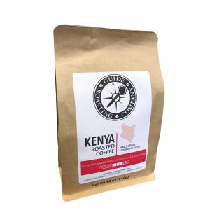 Kenya Single Origin – medium roast